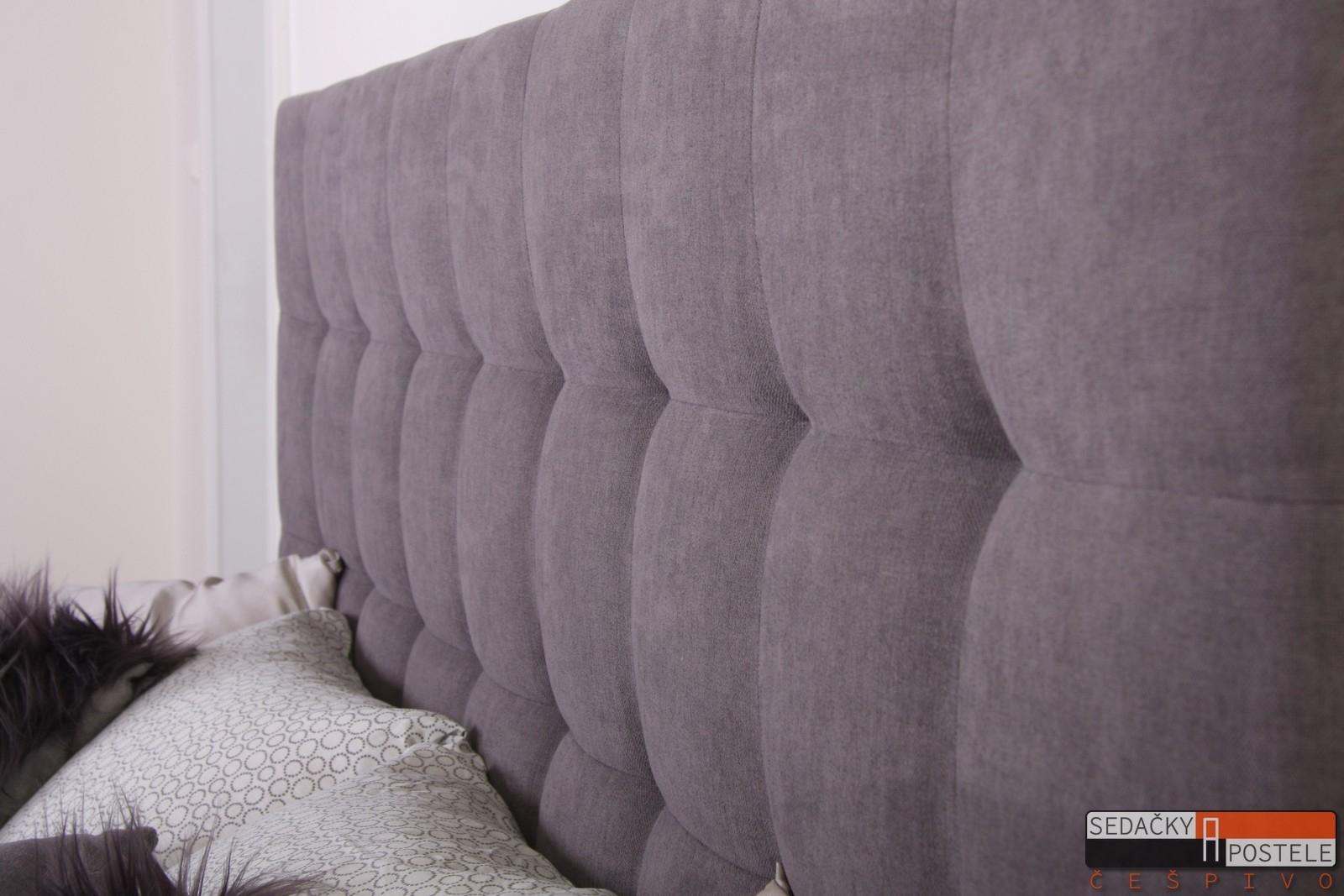 postel nosnost 150 kg